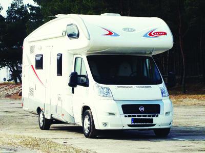 Camper Service Ruciane Nida PTTK