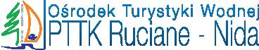 OTW PTTK Ruciane-Nida - Noclegi