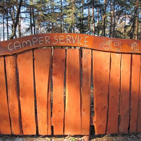 Camper Service - Serwis dla Camperów Ruciane Nida