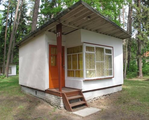 Domek Eco Ruciane Nida