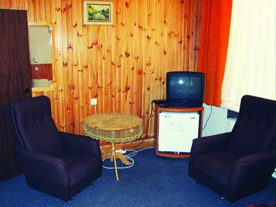 Pokój w Ośrodku PTTK Ruciane Nida
